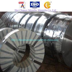 La norme ASTM A554 201, 304 bobines en acier inoxydable