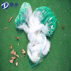 Drei Schichten NylonmonoFischernetz-Fisch-Wandnetz-