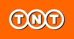 TNT Luftfracht von China nach Afrika