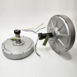 1kw 3kw 5kw 10kw generador eólico de eje vertical con baja par Inicio