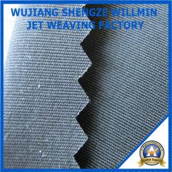 185gsm moda vestuário desportivo à prova de Nylon jaqueta de tecido de algodão
