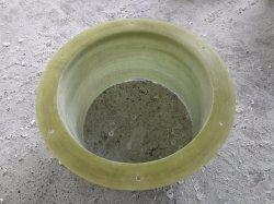 Tubos de plástico reforçado com fibra de vidro, Conexões, cisternas de Cilindros de PRFV, dutos de plástico reforçado por fibra