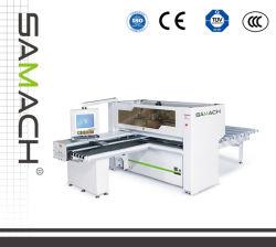 목공 CNC 통제 Ptp 무료한 기계를 교련하는 6개의 측