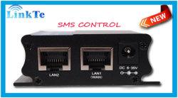 Новейшие горячая продажа 3G маршрутизатор Openwrt для промышленного транспорта судна на пароме шины автомобильная колонна Yach киоск с органов управления SMS