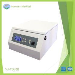 Zentrifuge mit niedriger Drehzahl, Die Im klinischen Labor verwendet wird (YJ-TDL6B)