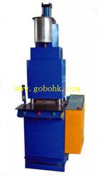 PVC Líquido Máquina de Inyección de marca de prendas de vestir lx-P008