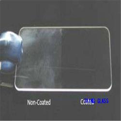 Percer des trous en verre borosilicaté pour projecteurs haute puissance