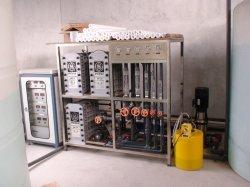 Wasser-Reinigung-System RO-EDI Electrodeionization Ultrapure