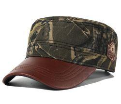 Nouvelle Armée Populaire de forêt de camouflage chapeaux militaire
