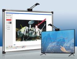 スマートなボードシステム回転Gaintの対話型のタブレットへのLCD