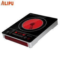 Hete het Merk van Ailipu verkoopt het Ceramische Kooktoestel van de Controle van de Aanraking/Infrarood Kooktoestel