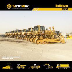 Piñón de elevado tipo de pista el tractor Cat Tech. 360CV Tractor de orugas