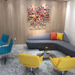 Hochdichtem Schaumstoff-Moon-Sofa Im Neuesten Design