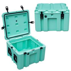 صندوق الأدوات علبة التخزين الكبيرة علبة التخزين ذات الحالة الصلبة 80L