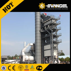 Haut de la qualité 80t/h Xap80 Mini-usine de mélange d'asphalte conteneurisées