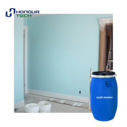De Chemische producten van de Verf van de muur voor AcrylVerven Op basis van water