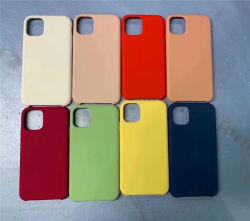 Couvercle de téléphone mobile, étui en silicone pour Apple iPhone 11, 11 PRO de l'iPhone et iPhone 11 PRO Max