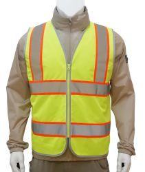 高い可視性のWorkwearの安全ベスト