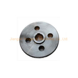 Engrenagens cilíndricas Anti-Backlash Yongxing Precision para Equipamentos Industriais