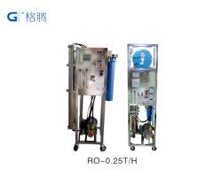 Industriale purificare lo stabilimento di trasformazione di osmosi d'inversione dell'acqua