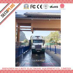 De Producten van de veiligheid onder het Systeem van de Inspectie van het Voertuig voor poort UVSS UVIS