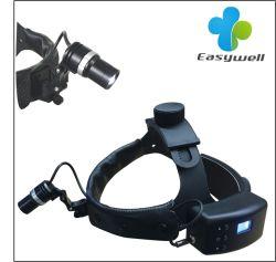 ストレートタイプ光パス KS-R01 (黒、カラー、 2W 出力) LED ヘッドランプ