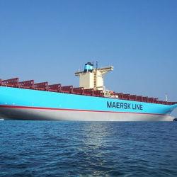 Морские грузовые перевозки материально-технической службы доставки из Китая в Джакарту Индонезия