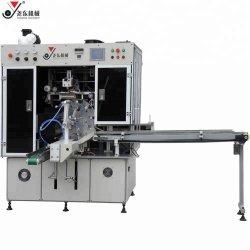 Stampatrice rotativa automatica di plastica dello schermo della strumentazione UV della stampante a colori