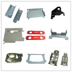 Estampación Iron-Metal Prensa profesional -Bracket-Metal Clamp-Metal formando