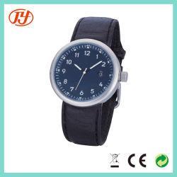Nouveau Modèle de bracelet en cuir de veau Logo personnalisé Business Watch minimaliste