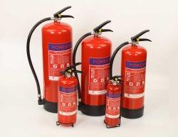 Aus rostfreiem Stahl Feuerlöscher des Fabrik-Preis-1kg gespeicherter Druck ABC-trockene Chemikalien-beweglicher Puder-40% mit Ce/En3
