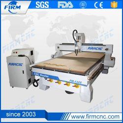 La Chine a fait l'artisanat en bois MDF acrylique machine CNC de sculpture sur bois Gravure