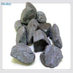 Ferrosilicium met Fe 72% of 75% voor het Afgietsel van het Ijzer van het Staal