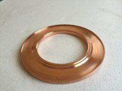 Motor de tracção toque curto-circuito C18150 Cucrzr Anel de fim de cobre