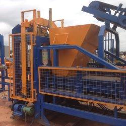 Straatsteen/het Holle Blok van het Cement Hydraulic//Concrete/het Maken van de Baksteen Machine in Nigeria