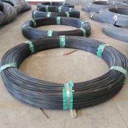 Высокое качество гальванизированные Cutted стальная проволока обязательного провод