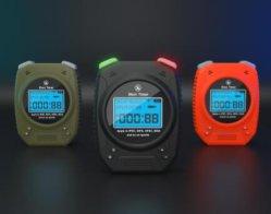 Shot таймер для скорости съемки подготовка Ipsc Idpa 3пистолет съемки в области конкуренции