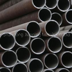 St44 Un106b fabricant de tubes en acier au carbone sans soudure en Chine