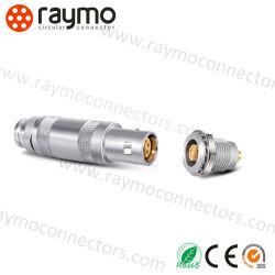 Compatible Lemos circulaire mini DIN 6 broches du connecteur de l'alimentation FFA et ERA. 1s. 306. Cll