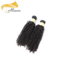 20 pouces Remy Hair Extension de cheveux humains péruvienne à bon marché