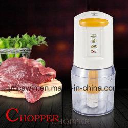 Fördernder Preis-bester verkaufender leistungsfähiger elektrischer Nahrungsmittelzerhacker