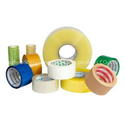 Embalaje/envase BOPP cinta adhesiva de enmascarar de sellado