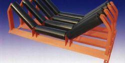 Der niedrige starke Radialdurchbruch tragen Stahlförderanlagen-Spannrahmen-Rolle
