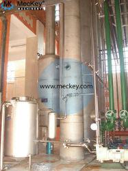 サトウキビ圧搾機の精製所のためのMkgl-035トウモロコシのブドウ糖の加工ライン