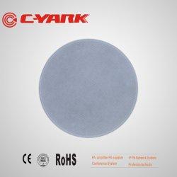 Nuevos productos de 30W y 6 pulgadas Ohm de altavoces de techo
