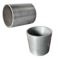 Sic-reibende Zylinder-Silikon-Karbid-keramische Buchse
