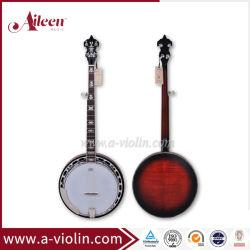 5 chaîne de cou en acajou avec Backstrip banjo (ABO245H-1)