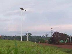 Lista de luz Rua Solar Rua Solar cabeça leve