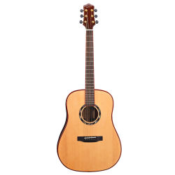 Дредноут твердых верхней части из розового Ld-200 41 дюйма народных Акустическая гитара