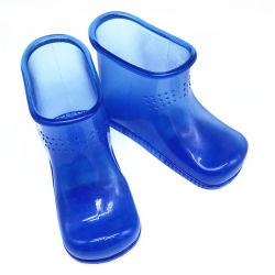 Novo Pediluvio Massagem de pés de PVC de cor de calçado